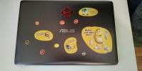 Laptop Asus sonicmaster GeForce 740m