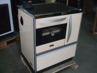 Kuchnia węglowa z wężownicą MBS Thermo Royal 720