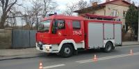 Dołącz do Ochotniczej Straży Pożarnej w Koninie!