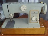 Maszyna do szycia Yańka 132 m