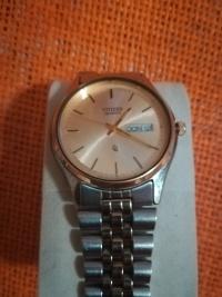 Sprzedam zegarek męski Citizen