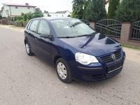 Sprzedam,VW Polo IV FL 1.2 benzyna 75KM,