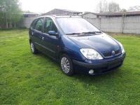 Sprzedam,Renault Scenic FL 1.6 benzyna