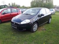 Sprzedam,Fiat Punto Grande 1.2 benzyna