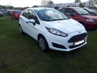 Sprzedam,Ford Fiesta MK7 FL 1.25 benzyna