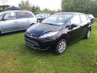Sprzedam,Ford Fiesta MK7 1.25 benzyna