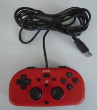 Sprzedam Kontroler HORI Mini Gamepad Czerwony  do PS4
