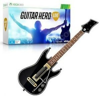 GITARA GUITAR HERO LIVE DO KONSOLI XBOX360