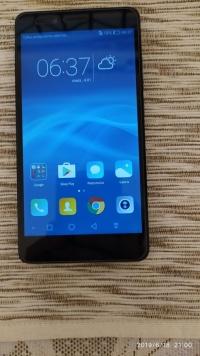 sprzedam Huawei Honor 5x dual sim 5,5 cala ładny LTE