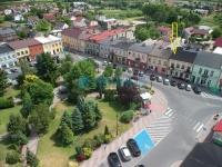 Kamienica - centrum Sompolna