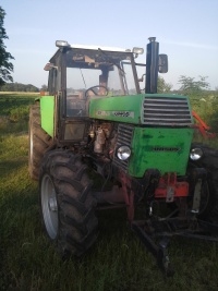 Sprzedam traktor Ursus 1201.
