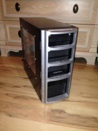 INTEL Core2Duo E6750 2,66GHZ, 4GB, 320GB, GF210.100% sprawny