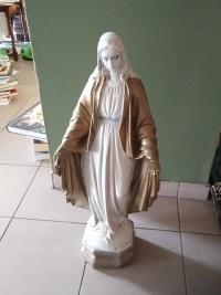 Sprzedam figurkę Matki Bożej