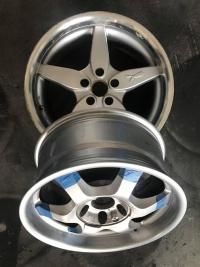 Garcar - Prostowanie felg aluminiowych i stalowych