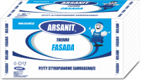 Sprzedam styropian Arsanit Thermo Fasada gr. 20 cm