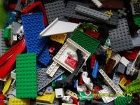 Oryginalne Lego na Kg