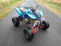 quad bashan 200/250