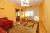 Konin, ul. Okólna - 3 pokoje, balkon - 48,17 m2