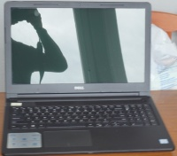 Laptop Dell Inspiron 3567
