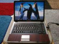 Laptop Optimus Optibook MM800R, Dwurdzeniowy