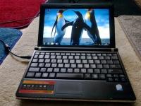 Netbook Samsung N10, Dwurdzeniowy