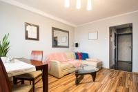 Mieszkanie 3-pokojowe po remoncie + garaż