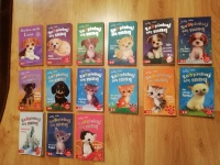 Sprzedam książki dla dzieci