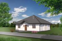 Nowy dom Konin Grójec