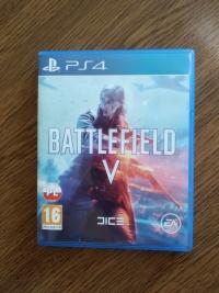 Battlefield 5 i Driveclub na PS4 cena za 2