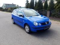 Sprzedam,VW Polo 1.2 benzyna