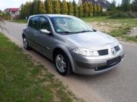 Sprzedam,Renault Megane II 1.6 benzyna