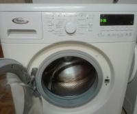 Sprzedam pralkę marki Whirlpool