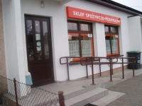 Sprzedam sklep spożywczo-przemysłowy w Lądzie gmina Lądek