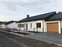 Nowe domy Konin-Szczepidło