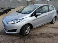 Części Ford Fiesta MK7 1.25 benzyna