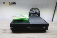 Xbox One 500 GB pad+2gry