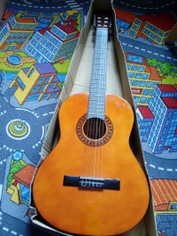 Sprzedam gitarę Stagg
