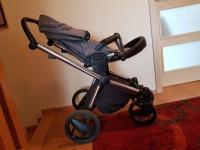 Wózek dla dziecka  3 w 1