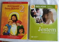 podręcznik do religii 2 i 4 klasa