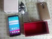 Sprzedam LG G4 bez blokady ładny LTE NFC 32gb 3gb skorzany