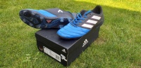 Sportowe turfy Adidas