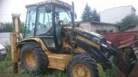 Cat 428D