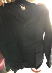 Odzież ochronna robocza męska