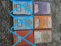 Książki do szkoły średniej