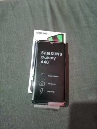 Samsung A40 JAK Nowy 22 miesiące Gwarancji