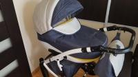 Wózek dziecięcy Camarelo Sirion 3w1