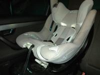 Fotelik do auta CONCORD ULTIMAX 0-18kg