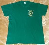 Koszulka/T-shirt Modern Combat Jiu-Jitsu (rozmiar L/XL)
