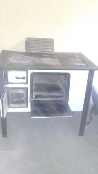 Kuchnia węglowa