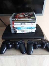 Sprzedam  PS 3